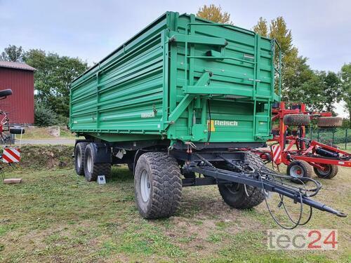 Reisch Rd 240 Årsmodell 2015 Bernburg