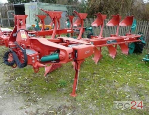 Kverneland 2500 I-Plough B Year of Build 2019 Bernburg