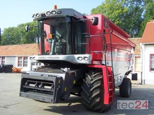 Massey Ferguson 9280 Delta Year of Build 2011 Bernburg