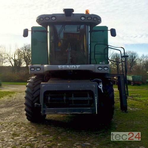 Fendt 9470 X Год выпуска 2011 Bernburg