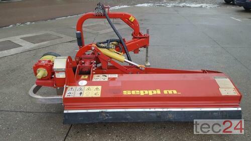 Seppi SMO AVS 200