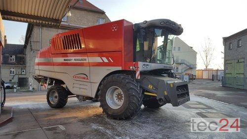 Massey Ferguson 7282 Centora Year of Build 2013 Bernburg