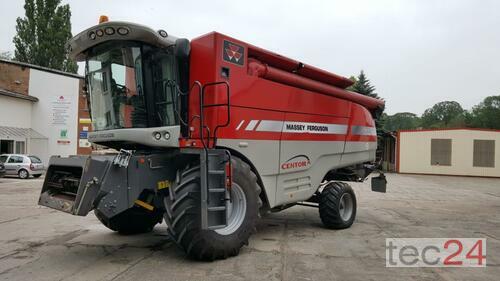 Massey Ferguson 7282 Centora Baujahr 2012 Bernburg