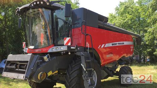Massey Ferguson 9380 Delta Year of Build 2015 Bernburg