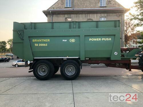 Brantner TA 23.065 POWER PUSH