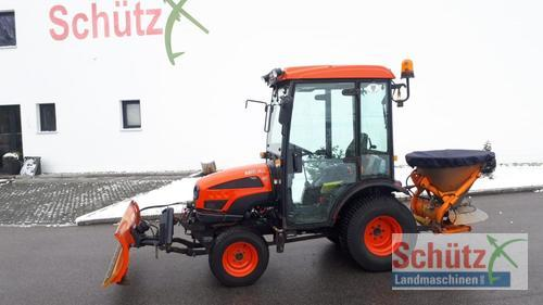 Kioti - CK22 HST, Schild,Streuer,Kabine,Bj.2013