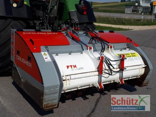 Pth Crusher 250 Rs, Steinbrecher, Asphaltabbruch Year of Build 2015 Schierling