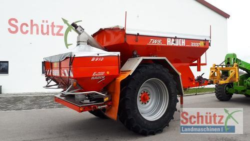 Rauch Tws 7000 + Axera H Emc Рік виробництва 2008 Schierling