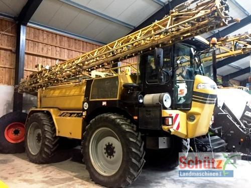 Challenger Agco Rogator Rg 618s, 36m, 5.000 Liter Рік виробництва 2009 Schierling
