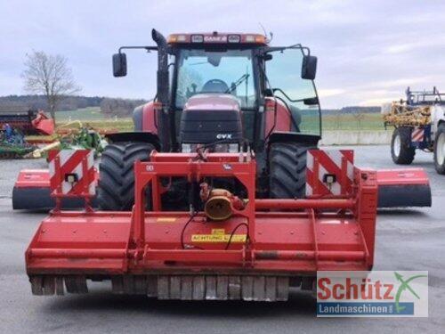 Sauerburger Pegasus 8000 Und Wm 3000 Hf, Bj. Årsmodell 2012 Schierling