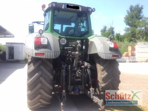 Fendt 826 Vario Profi Plus Year of Build 2013 4WD