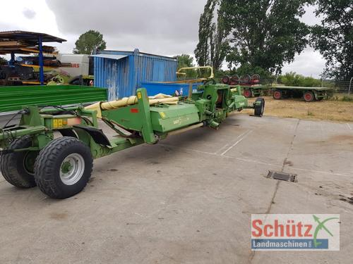 Krone Easy Collect 7500, Bj.2008,