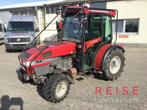 Traktor Sonstige/Other - Hieble Bergmeister 754 A