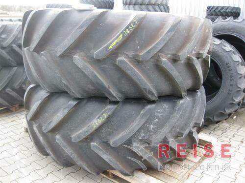 Michelin 710/70r-38chxbib Lippetal