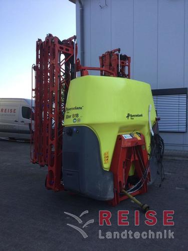 Kverneland I Xter B18 Έτος κατασκευής 2015 Lippetal