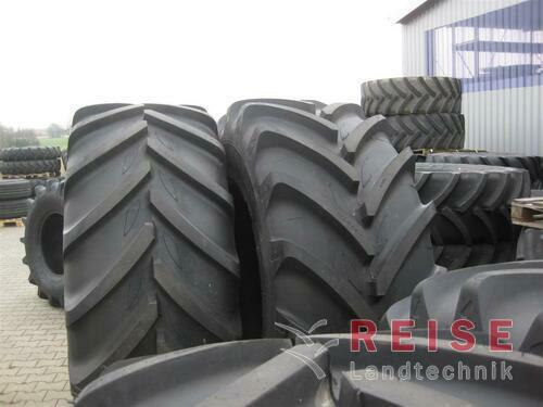 Michelin 710/60r-42 Vf Lippetal