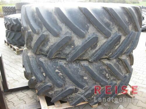 Michelin 650/65r-38 Lippetal