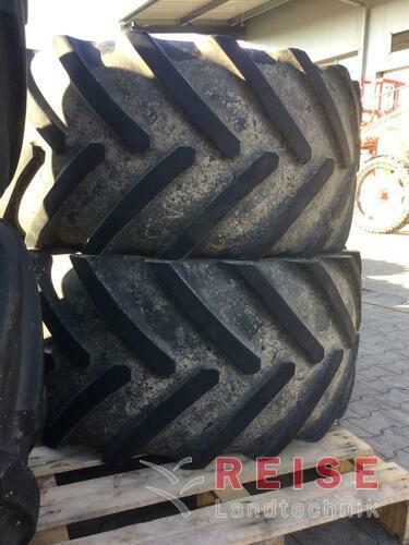 Michelin 600/65r-28 Lippetal