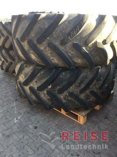 Michelin 650/75r-38 Lippetal