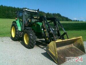 Traktor John Deere 3300X Bild 0