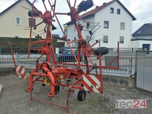 Kuhn Gf 6301 Mh Baujahr 1996 Bodenmais
