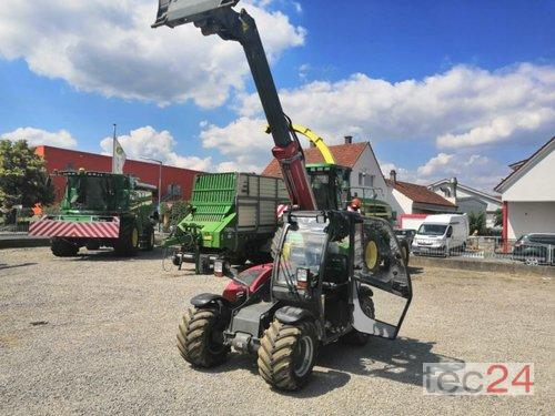 Weidemann T 4512 Year of Build 2012 Bodenmais