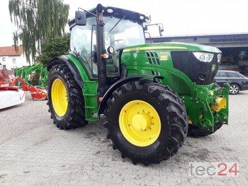 John Deere 6140R Year of Build 2012 4WD
