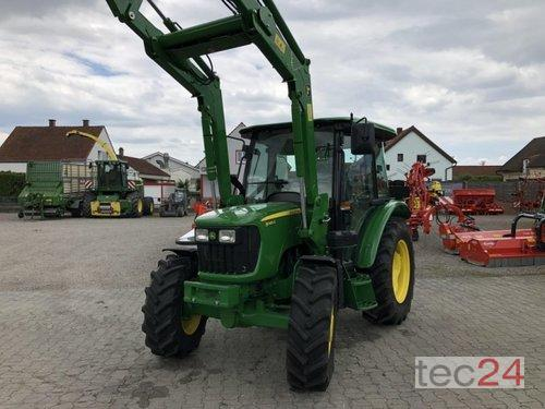 John Deere 5065E Front Loader Year of Build 2013