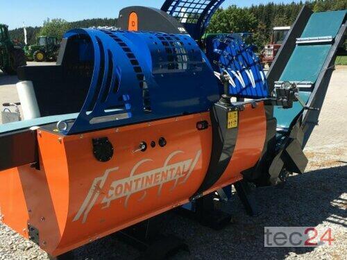 Balfor Continental 480c Joystick