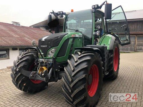 Fendt 724 Vario SCR Profi Year of Build 2013 4WD