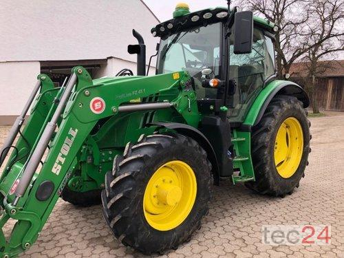 John Deere 6120R Ultimate Edition