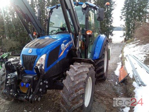 New Holland T 4.55 Frontlaster Årsmodell 2017