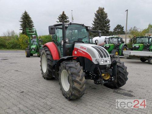 Steyr 4095 Multi Year of Build 2014 4WD
