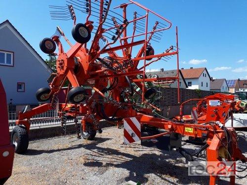 Kuhn Ga 8521 Rok výroby 2008 Bodenmais
