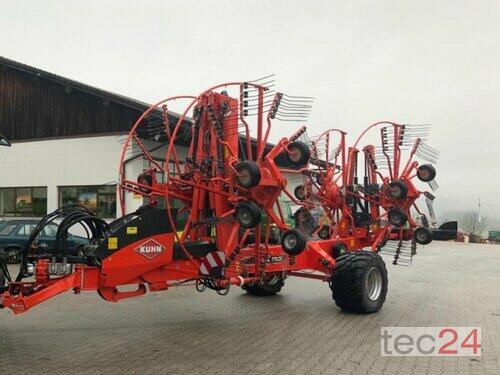 Kuhn Ga 13131 Year of Build 2018 Bodenmais