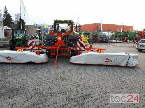 Kuhn GMD 8730 Rok produkcji 2012 Bodenmais