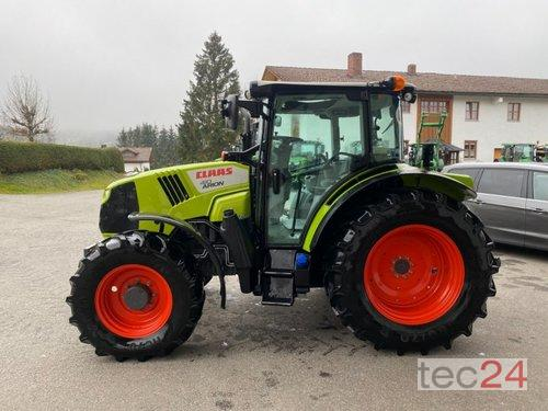 Claas Arion 410 Year of Build 2017 4WD