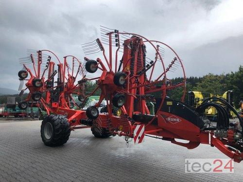 Kuhn Ga 13131 Year of Build 2015 Bodenmais