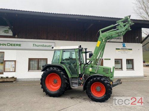 Fendt Farmer 309 C Front Loader Year of Build 2000