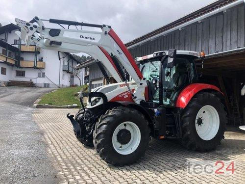 Steyr 6145 Profi Front Loader Year of Build 2019