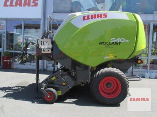 Claas ROLLANT 540 RC