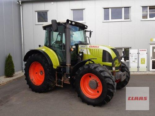 Claas Arion 530 Year of Build 2008 4WD