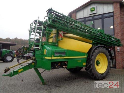 John Deere R 962i Year of Build 2013 Ahaus-Wüllen