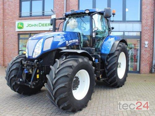 New Holland T 7.270 Baujahr 2013 Allrad