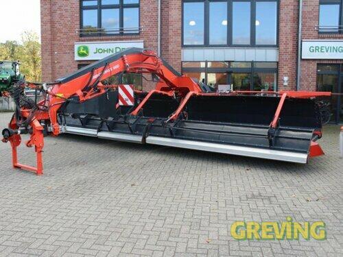 Kuhn Merge Maxx 900 Bandschwader Year of Build 2012 Ahaus-Wüllen