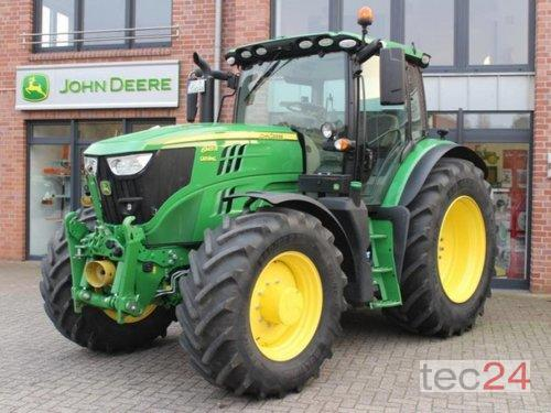 John Deere 6145R Year of Build 2017 4WD