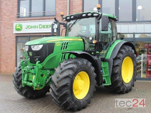 John Deere 6145R Year of Build 2019 4WD