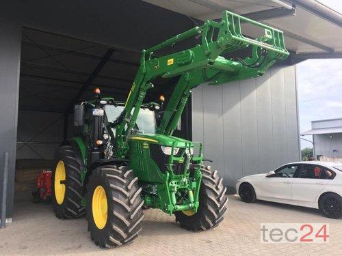 John Deere 6145R Year of Build 2018 4WD