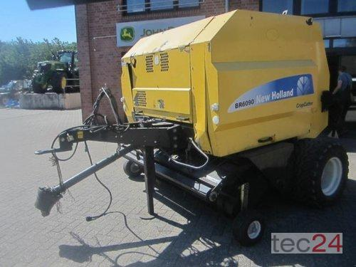 New Holland BR 6090