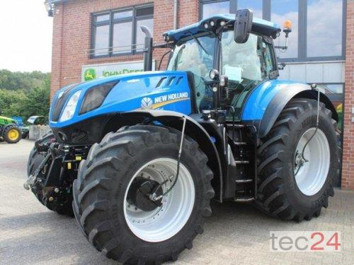 New Holland T 7.315 Baujahr 2016 Allrad